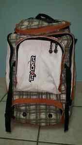 Tracker Wheeled Back Pack