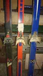 rubber boots/cross country skis Belleville Belleville Area image 2