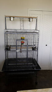 NEW LARGE PARROT CAGE 270!!!