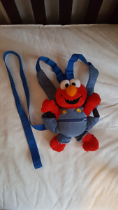 Sesame Street - Elmo Plush Harness