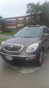 REDUCED NEED GONE ASP GOT NEW TRUCK 2008 Buick Enclave CXL SUV,