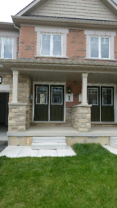 Free hold Brand new ready to move in Town house Brampton