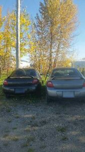 2005 Dodge Neon Other