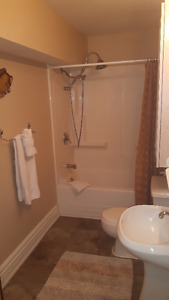 Central suite in heritage home, minutes from Queens and downtown Kingston Kingston Area image 2