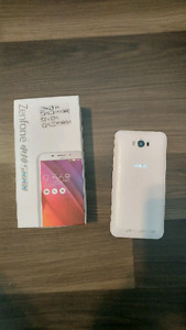 Cell Asus. Phablet