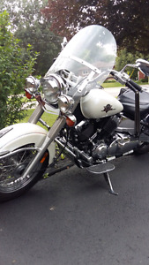 yamaha v star 650   cash or trade