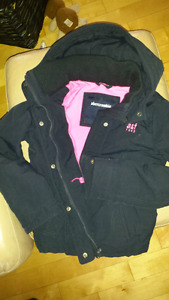 Youth Abercrombie & Fitch winter coat