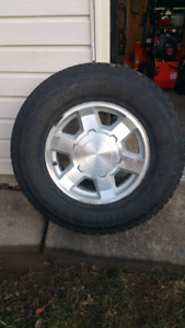 Hankook iPike rw11 Winter Tires