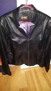 Women's leather jackets St. John's Newfoundland image 3