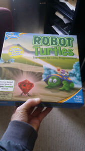 Robot Turtles board game - Trade For Wii Game(s)?