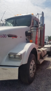 2005 kenworth T800  dismantled  for sale