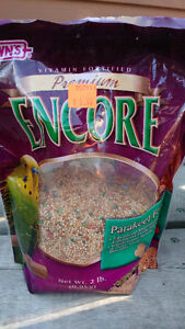 Budgie and Finch food seed for sale