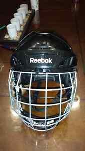 Casque hockey Reebok