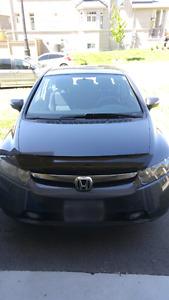 Honda Civic 2007 - Hybrid
