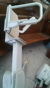 Stairlift two sets