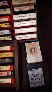 8 TRACK COLLECTION London Ontario image 1