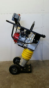 HOC - HONDA TAMPING RAMMER JUMPING JACK + 3 YEAR WARRANTY SALE!!