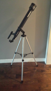 Tasco Telescope In Very Good Condition, Barely Used.