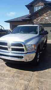 2013 Dodge Power Ram 3500 Slt Pickup Truck