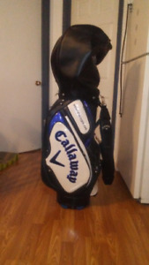 Callaway complete golf set ( Graphite or Steel ) Sturgeon Falls