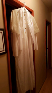 Pope Costume - Adult size