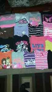 size 5-6x girls clothes St. John's Newfoundland image 2