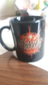 Tasse Slipknot music band 2006 Mug