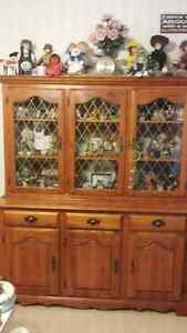 HUTCH CABINET FOR SALE!!!!!!