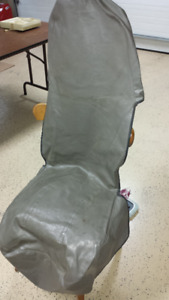 Commerical Grade Seat Cover