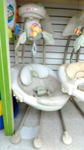 Fisher Price mini Swing