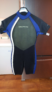 Lady's neilpryde wetsuit series 2000