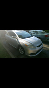 Great 2011 Toyota Matrix S
