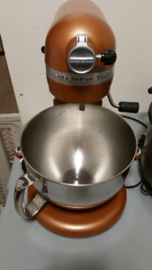 Kitchen Aid Professional 600 Mixer