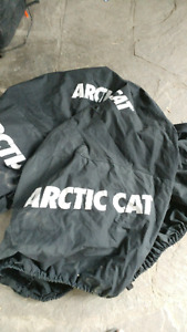 Artic cat sled cover