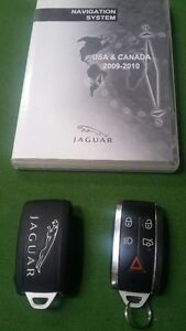 Keyless entry remote  Control for Jaguar