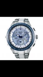 Beautiful Limited Edition Seiko Wristwatch