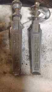 Highway pegs for sale