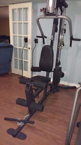Training bench / exerciseur G3S (Body-Solid) Gatineau Ottawa / Gatineau Area image 3