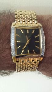 High End Gents Whittnauer Watch Cornwall Ontario image 1