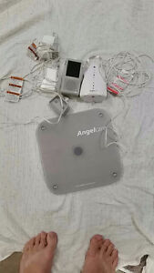Angelcare Baby Video Monitor