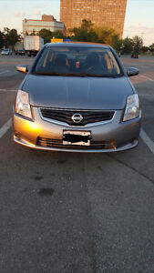 LOW KM 2007 Nissan Sentra SL Sedan