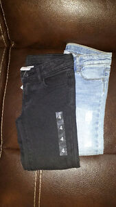 Girls size 4 - brand new pants