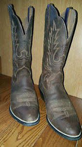 Ariat Boots $150 obo