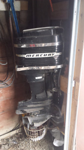 50hp mercury outboard motor