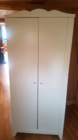 FREE Small IKEA wardrobe