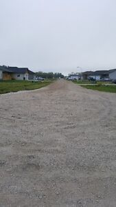 Residential Rural Fully Serviced Lots