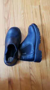 Little boys dress shoes size 11