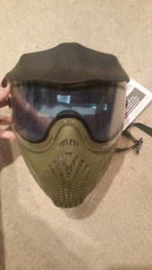 Empire Helix thermal paintball goggles