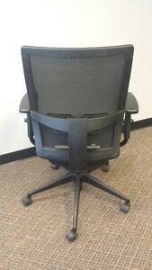 Ergonomic Office Chairs Regina Regina Area image 3