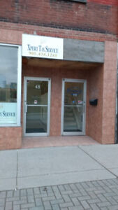 2 Bedroom Apartment, Oshawa, North of Downtown.